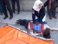 Qoşulub qaçan qızın ailəsi oğlanı öldürdü - FOTO: Dünyada