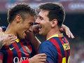 Messi rekordun 2 addımlığında: İdman