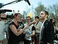 Elnur Hüseynov Amsterdamda səs-küyə səbəb oldu - FOTO: ŞOU-BİZNES