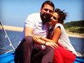 Azəri Günel nişanlısı ilə barışdı - FOTO: ŞOU-BİZNES