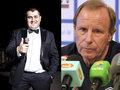 Azərbaycanlı teleaparıcı Berti Foqts haqda görün nələr dedi: İdman