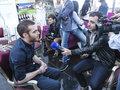 Elnur Hüseynov Moskvanı da fəth etdi - VİDEO - FOTOSESSİYA: ŞOU-BİZNES