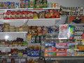 Bakıda marketlərə divan tutulur - FOTO: KRİMİNAL