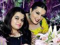 Elza Seyidcahanın qızı və kürəkəni - FOTO: ŞOU-BİZNES