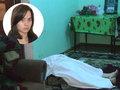 Bacısının başını kəsən qızı nə gözləyir?: KRİMİNAL