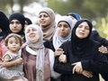 İŞİD 150 türk qadını satışa çıxardı - FOTO: Dünyada