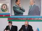 AZƏRTAC və Türkmənistan Dövlət İnformasiya Agentliyi arasında əməkdaşlıq haqqında saziş imzalanıb: SİYASƏT