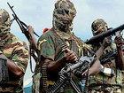 """""""Boko Haram"""" şəhər tutdu: Dünyada"""