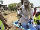 Pakistanda daşqınlar nəticəsində 346 nəfər ölüb: Dünyada