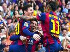 """""""Barselona""""dan vacib qələbə: İdman"""
