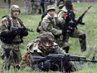 Ukrayna hökuməti bütün ölkə ərazisində yüksək hazırlıq rejiminə keçir: Dünyada