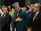 Əfqanıstanın yeni prezidenti məlum oldu: Dünyada