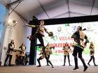 Parisdə Azərbaycan Dövlət rəqs ansamblının çıxışı böyük maraqla qarşılanıb - FOTO: MƏDƏNİYYƏT