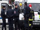 Fransanın cənubunda antiterror əməliyyatı keçirilir: Dünyada