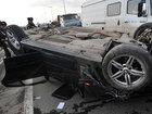 Bakıda yol qəzalarında 223 nəfər ölüb, 719 nəfər yaralanıb: HADİSƏ