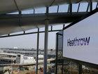 Hava limanın partlatmaq istəyən tutuldu: Dünyada