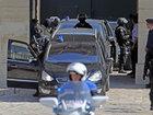 Brüsseldə saxlanılan Türkiyə vətəndaşları Avropa Komissiyasına qarşı terror aktı həyata keçirməyi planlaşdırıblar: Dünyada