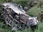 Argentinada sərnişin avtobusu yük maşını ilə toqquşub: 5 ölü, 20 yaralı: Dünyada