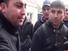 Qazaxda işçilər aksiya keçirdilər: CƏMİYYƏT