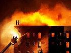 Xalq artistinin qardaşının evi yandı - YENİLƏNİB - FOTO: HADİSƏ