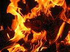 Bakıda ev yandı: HADİSƏ