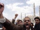 20-dən çox husi üsyançısı güllələndi: Dünyada
