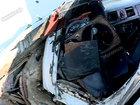 Xaçmazda iki maşın toqquşdu, 5 yaralı: HADİSƏ