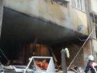 Donetskin mərkəzində üç güclü partlayış: Dünyada