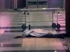 Hava limanında tullanıb öldü: Dünyada