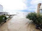 Batumi və Potini sel aldı: Dünyada