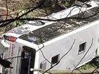 Türkiyədə tələbə avtobusu aşdı: 7 ölü, xeyli yaralı var: Dünyada
