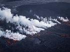 Avropada yeni vulkan təhlükəsi - FOTO: Dünyada