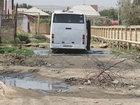 Bakının kanalizasiya dərdi - FOTO: CƏMİYYƏT