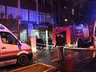 Ankarada xəstəxanaların birində patlayış oldu: Dünyada
