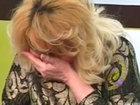 Nisə Qasımova canlı efirdə hönkür-hönkür ağladı - VİDEO: ŞOU-BİZNES