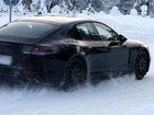 Yeni Porsche Panamera - FOTO: Maraqlı