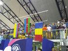 Azərbaycan gimnastı World Challenge Cup turnirində qızıl medal qazandı - FOTO: İdman