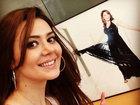 Azərbaycanlı tanınmışlar İnstagram-da - FOTOSESSİYA: ŞOU-BİZNES