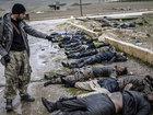 Azad olan, viran qalan Kobani - FOTO: Dünyada