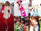 Tanınmışların İnstagram gündəliyi - FOTOSESSİYA: ŞOU-BİZNES