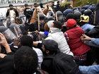Amerikada iğtişaşlar: 15 polis yaralandı: Dünyada