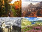 Rumıniyaya virtual səyahət - FOTOSESSİYA: Fotosessiya