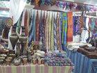 Bakıda Hindistan bazarı - FOTO: CƏMİYYƏT