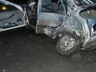 Yevlaxda avtomobil aşdı, iki nəfər öldü: HADİSƏ