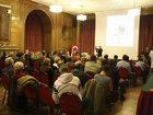 Budapeştdə Xocalı soyqırımı ilə bağlı tədbir keçirilib - FOTO: SİYASƏT