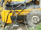 Bakıda yük maşını ilə mikroavtobus toqquşub, altı nəfər xəsarət alıb: HADİSƏ