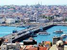 İstanbuldakı Qalata körpüsünün parçaları yoxa çıxıb: Dünyada