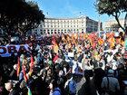 İtaliyada təhsil islahatlarına qarşı ümumi tətil keçirilir: Dünyada