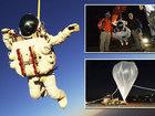 Google-un bossu 41 min metrdən atıldı - VİDEO - FOTO: Dünyada