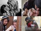 Ən gözəl, təsirli sevgi fotoları - FOTOSESSİYA: Maraqlı